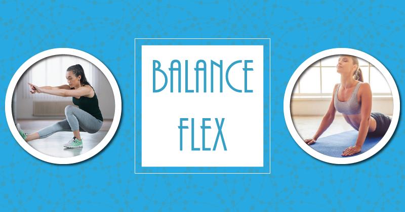 Balance Flex starts on monday